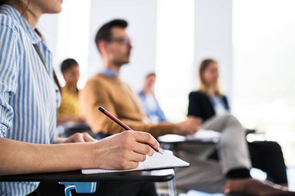 Training & Learning Management System