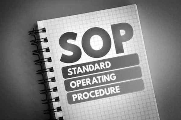 Consequence-of-SOP-and-training-records-during-audit